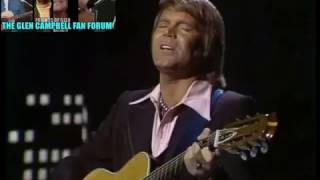 NBC Special Glen Campbell Performing Rhinestone Cowboy