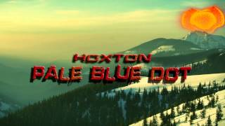 Hoxton - Pale Blue Dot