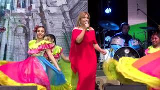 "Gina Gil - Fernando Torrico - FexpoCruz 2018  (LATIDOS) ""Con Todo El Corazón"""