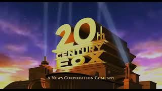 20th Century Fox (2006) Reversed