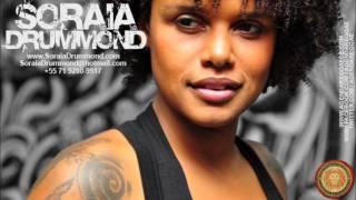 Soraia Drummond - Deus Tem Força