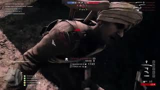 Battlefield clips