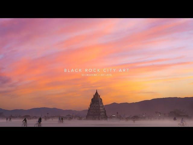 video Black Rock City
