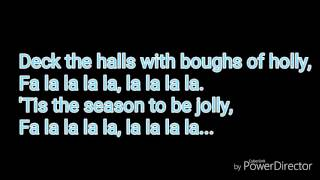 This Christmas-Set it Off Lyrics