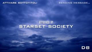 STARSET - FIRST LIGHT [Lyrics Video ITA] // DESKTOP MODE or PC.