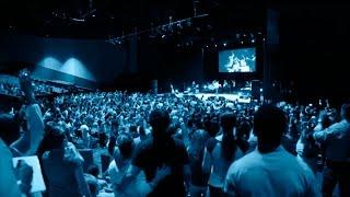 Conferencia Toma Tu Lugar //Reconciliados//  Resumen Miami