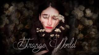 Sad Piano Improvisation - Strange World | Claudie Mackula