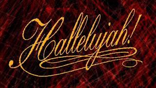 Hallelujah - Alexandra Burke - Cover