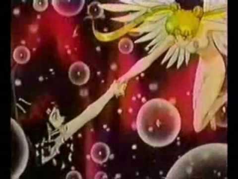 Makenai En Espanol de Sailor Moon Letra y Video