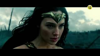 Wonder Woman Music Video- Light Em up and Radioactive