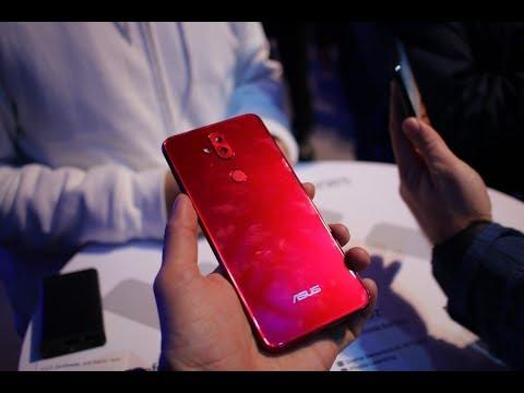 ASUS Zenfone 5 Lite - primele impresii