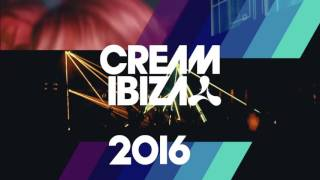 Cream Ibiza 2016 - TV Ad
