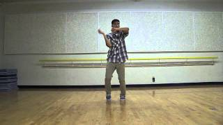 Max Nguyen Choreography- By Chance (You and I) - JRA