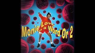 Monie Love - I'm A Believer