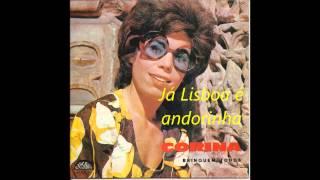 Corina - Já Lisboa é andorinha (Arlindo de Carvalho)