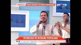 Alin Pop - Mai, Florine- la Antena Stars