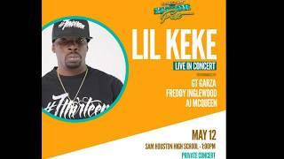 Sr. Fest 2017 Featuring Lil KeKe