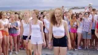 """Síoraí Spraoi - """"Cheerleader"""" le OMI as Gaeilge"""