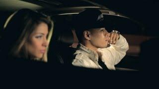 J-REYEZ - TURN IT UP (Official Video)