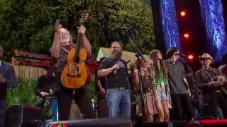 Willie Nelson - I Saw the Light (Live at Farm Aid 2014)