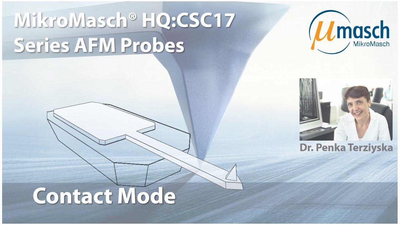MikroMasch HQ Line Series HQ:CSC17 thumb