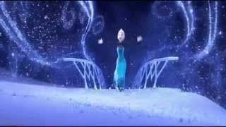 Clipe - Musical Frozen BR