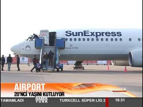 Airport: Haber Başlıkları 22.03.2009