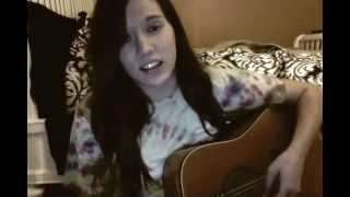"""No Woman, No Cry""- Bob Marley & the Wailers- Kelly English Cover Video"