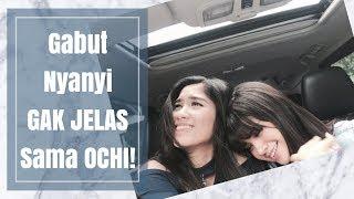 [AVLOG] | Disaat Nunggu dilokasi Shooting Feat. Ochi Rosdiana ( Lipsync & Full Version )