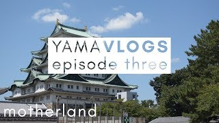 motherland (yama vlogs ep 3)
