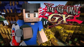 UNSTOPPABLE YUBEL | Minecraft Yugioh! GX  -Minecraft Roleplay- S2 Ep.12