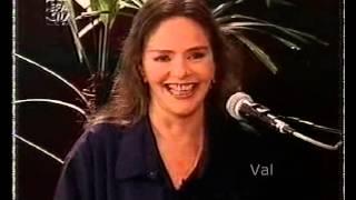 Balada de Arrasada - Angela Rô Rô