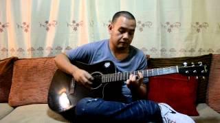 Mariposa - Sugarfree Guitar Chords