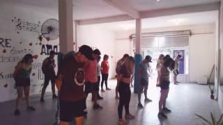 Dançadeira -Pretinho da hora