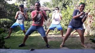 Trumpets - Sak Noel & Salvi ft. Sean Paul (Diversity Mix - Fun Dance Cover)