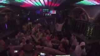 Clubbasse @ Arena Kokocko (6/12/2014) part#2