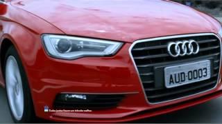 Campanha Audi Contagem Regressiva