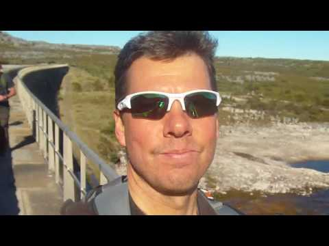 Josh/EJ – Table Mountain in Cape Town, South Africa Hike #22