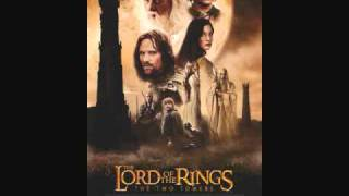 The Lord of the Rings: The Two Towers/Flute version/ Track #10 Forth Eorlingas