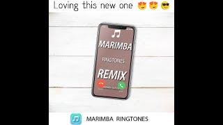 Finesse (Marimba Remix) iPhone Ringtone 2018