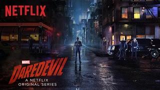 Marvel's Daredevil | Street Scene [HD] | Netflix