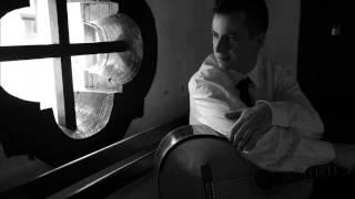 Heitor Villa-Lobos - Melodia Sentimental  (Bráulio Bosi, guitar)