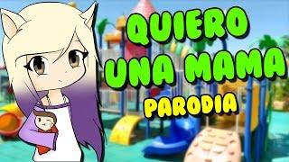 QUIERO UNA MAMA | PARODIA ROCKABYE | LA CANCION DEL BEBE DE ROBLOX | Clean Bandit ft. Anne-Marie