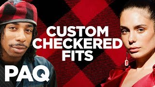 Winter Customisation Challenge (w/ Woolrich) | PAQ Ep #51 | A Show About Fashion and Streetwear