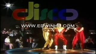 LIPPS - FUNKYTOWN (HD)