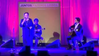 Anita Guerreiro - Juntos Fazemos Lisboa