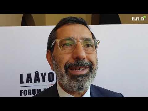 Video : Faïçal Mekouar : ''Ce Forum d'affaires s'inscrit dans la dynamique engagée par la CGEM''