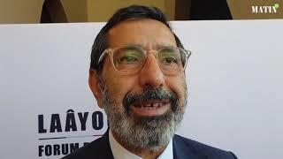 Faïçal Mekouar : ''Ce Forum d'affaires s'inscrit dans la dynamique engagée par la CGEM''