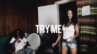 [FREE] Molly Brazy X Tee Grizzley Type Beat - Try Me [Prod King Mezzy]
