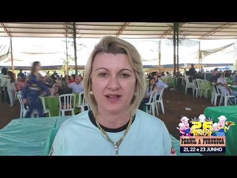 Vídeo com os melhores momentos do Almoço e Show de Farol 2019